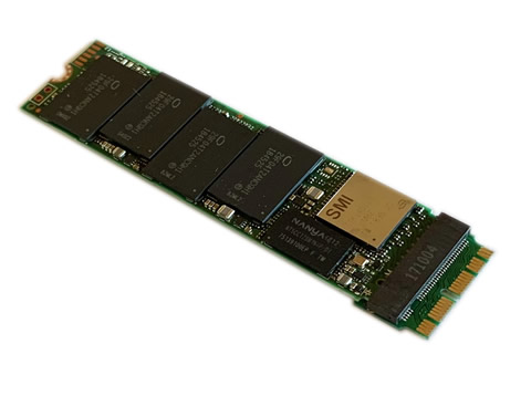Intel 660P 2TB NVME PCIe SSD for MacBook Air 2013-2017, Retina 他