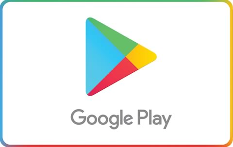 Google Play Gift Card US版 $100 発送無し(コードのみ)