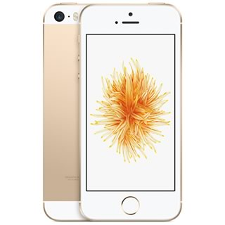 iPhone SE 128GB Sprint A1723 SIMフリー ゴールド