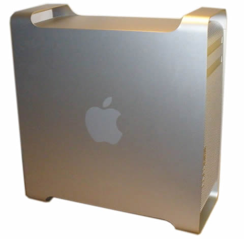 Mac Pro Mid 2010 2.4GHz 8 Core 12GB/1TB SSD/Radeon 5770 1GB