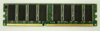 1GB DDR 400/333 PC3200/2700 184pin