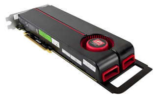 ATI Radeon HD 5870 1GB Graphics Card for Mac Pro